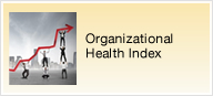 	Organizational Health Index